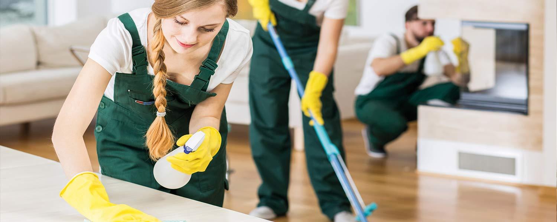 impresa pulizia a milano