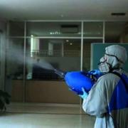 Sanificazione condomini