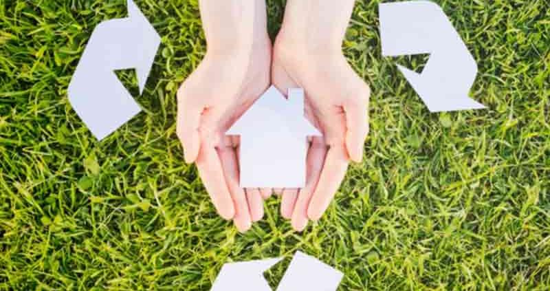 Casa più Ecosostenibile