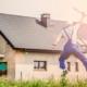 Pulizia casa dopo una ristrutturazione