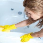 Come pulire un bagno da cima a fondo